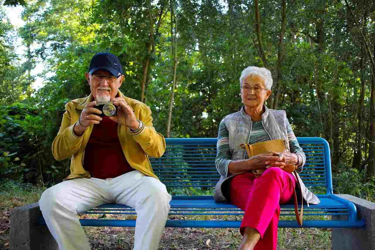 Seznamování seniorů on-line je oblíbené stále víc
